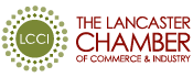 Lancaster County Chamber of Commerce Logo