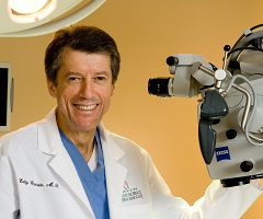 Neurosurgeon Eddy Garrido
