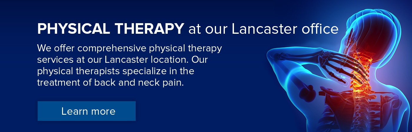 Comprehensive Physical Therapy Services