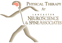 Lancaster NeuroScience & Spine Associates Physical Therapy Logo