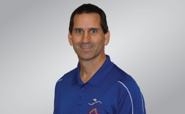 Physical Therapist Andrew Snyder
