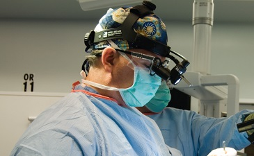 Neurological Surgery & Outpatient Surgery