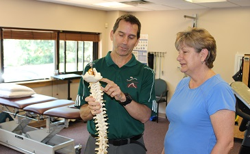 Physical Therapy & Rehabilitation Services
