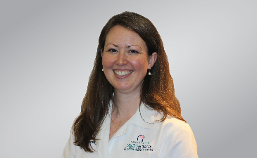 Physiatrist Jessica Maack of Lancaster NeuroScience & Spine Associates